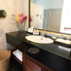 Отель Laksasubha Hua Hin ванная