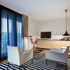 Отель Sense Hotel Sofia Болгария, София - 1 отзыв об отеле, цены и фото номеров - забронировать отель Sense Hotel Sofia онлайн удобства в номере