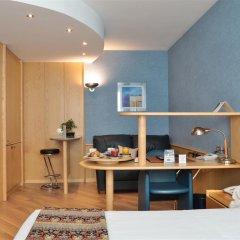 Отель Best Western Plus Executive Hotel and Suites Италия, Турин - 1 отзыв об отеле, цены и фото номеров - забронировать отель Best Western Plus Executive Hotel and Suites онлайн в номере фото 2