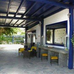 Отель Ariadni Blue