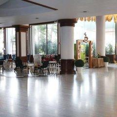 Отель Welcome Plaza Паттайя помещение для мероприятий