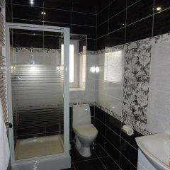 Отель Околица Сумы ванная