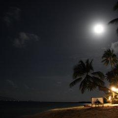 Отель Mimosa Resort & Spa пляж