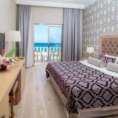 Отель Maya World Imperial - All Inclusive комната для гостей фото 4