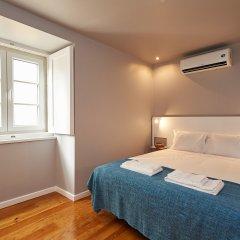 Отель Portugal Ways Alfama River Apartments Португалия, Лиссабон - отзывы, цены и фото номеров - забронировать отель Portugal Ways Alfama River Apartments онлайн комната для гостей фото 3