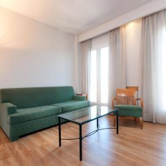 Hotel Sercotel Alcalá 611 комната для гостей фото 4