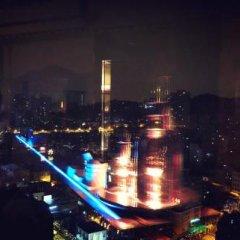 Отель Sofa Bar Homestay Китай, Сямынь - отзывы, цены и фото номеров - забронировать отель Sofa Bar Homestay онлайн приотельная территория