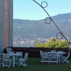 Отель Residence Tre Ponti Вербания фото 5