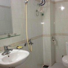 Hai Trang Hotel ванная
