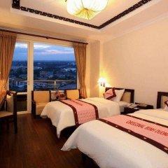 Отель Sunny C Hotel Вьетнам, Хюэ - отзывы, цены и фото номеров - забронировать отель Sunny C Hotel онлайн комната для гостей фото 5