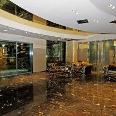 Отель Florimont Emirates Apart Hotel Болгария, София - отзывы, цены и фото номеров - забронировать отель Florimont Emirates Apart Hotel онлайн фото 7