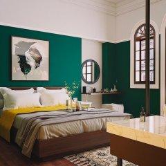 Отель The Poppy Villa & Hotel Вьетнам, Ханой - отзывы, цены и фото номеров - забронировать отель The Poppy Villa & Hotel онлайн комната для гостей фото 3