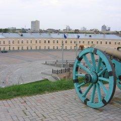 Апартаменты Uavoyage Business Apartments Киев парковка