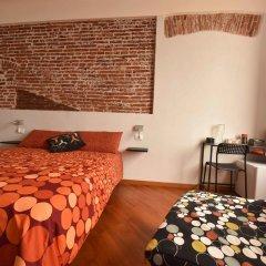 Отель Le Finestre sul Porto Antico Италия, Генуя - отзывы, цены и фото номеров - забронировать отель Le Finestre sul Porto Antico онлайн комната для гостей фото 4