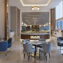 Elite World Asia Hotel питание фото 3