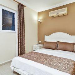 Enda Boutique Hotel Турция, Калкан - отзывы, цены и фото номеров - забронировать отель Enda Boutique Hotel онлайн комната для гостей фото 3