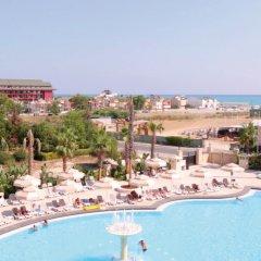 Alva Donna Exclusive Hotel & Spa – All Inclusive Богазкент бассейн фото 3