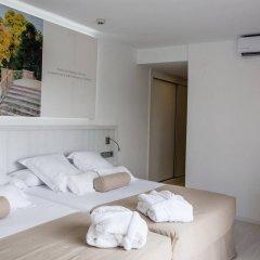 Отель Villa Luz Family Gourmet All Exclusive комната для гостей