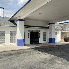 Отель Americas Best Value Inn-Marianna США, Марианна - отзывы, цены и фото номеров - забронировать отель Americas Best Value Inn-Marianna онлайн парковка