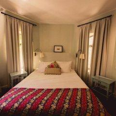 Отель Tur Sinai Organic Farm Resort Иерусалим комната для гостей фото 3