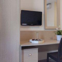 Отель Blubay Apartments Мальта, Гзира - отзывы, цены и фото номеров - забронировать отель Blubay Apartments онлайн удобства в номере