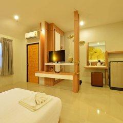 Отель Tairada Boutique Hotel Таиланд, Краби - отзывы, цены и фото номеров - забронировать отель Tairada Boutique Hotel онлайн удобства в номере фото 2