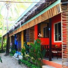 Отель Cha-Ba Bungalow & Art Gallery Таиланд, Ланта - отзывы, цены и фото номеров - забронировать отель Cha-Ba Bungalow & Art Gallery онлайн фото 3
