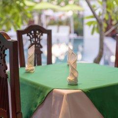 Отель Green Hill Villa Хойан помещение для мероприятий