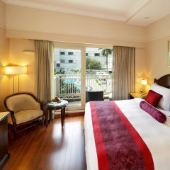 Отель The Claridges New Delhi комната для гостей фото 2