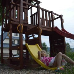 Отель Maryna House - Widokowy Apartament Польша, Закопане - отзывы, цены и фото номеров - забронировать отель Maryna House - Widokowy Apartament онлайн детские мероприятия