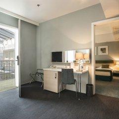 Atrium Fashion Hotel удобства в номере