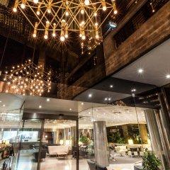 Отель Holiday Inn Lisbon Continental интерьер отеля фото 7