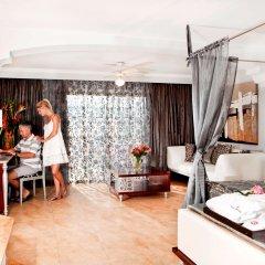Отель Majestic Colonial Punta Cana комната для гостей фото 3