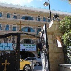 Отель Moab Land Hotel Иордания, Мадаба - отзывы, цены и фото номеров - забронировать отель Moab Land Hotel онлайн парковка