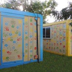 Отель Camping Derby Loredo детские мероприятия