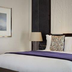 Гостиница The Ritz-Carlton, Astana Казахстан, Нур-Султан - 1 отзыв об отеле, цены и фото номеров - забронировать гостиницу The Ritz-Carlton, Astana онлайн комната для гостей фото 4