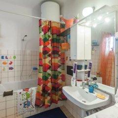 Апартаменты Velvet Revolution Apartment ванная фото 2
