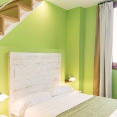 Отель Ad Hoc Carmen комната для гостей фото 5
