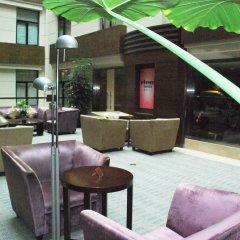 Shanghai Forte Hotel питание