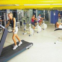 Arinna Hotel фитнесс-зал