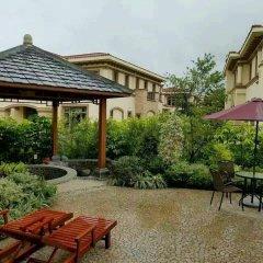 Отель Healthy Valley Private Hot Spring Villa фото 4