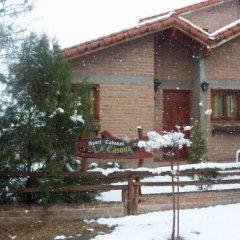 Отель Cabañas la Casona Аргентина, Мина Клаверо - отзывы, цены и фото номеров - забронировать отель Cabañas la Casona онлайн фото 2