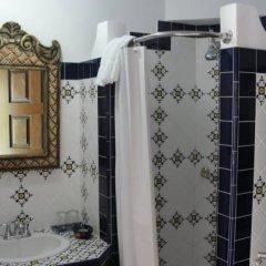 Отель Casa Costa Azul ванная фото 2