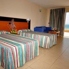 Отель Stella Jandia комната для гостей фото 3