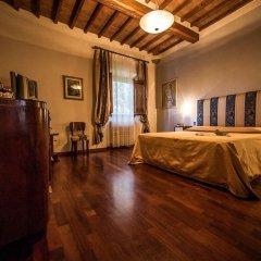 Отель Villa Somelli Италия, Эмполи - отзывы, цены и фото номеров - забронировать отель Villa Somelli онлайн сейф в номере