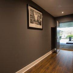 Отель StayCentral Apartments - Buchanan Street Великобритания, Глазго - отзывы, цены и фото номеров - забронировать отель StayCentral Apartments - Buchanan Street онлайн интерьер отеля