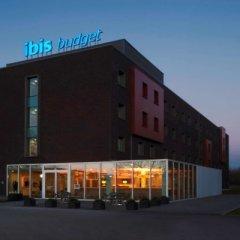 Отель ibis budget Antwerpen Port