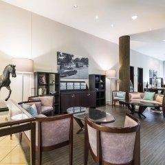 Отель Courtyard by Marriott Prague City комната для гостей