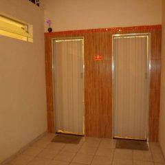 Отель Poupa Hotel Unidade Bairro Бразилия, Таубате - отзывы, цены и фото номеров - забронировать отель Poupa Hotel Unidade Bairro онлайн комната для гостей фото 2