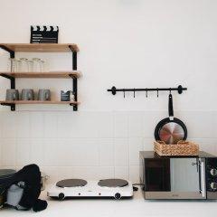 Отель Apollo Apartments Германия, Нюрнберг - отзывы, цены и фото номеров - забронировать отель Apollo Apartments онлайн фото 29